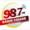 Rádio Cidade 98.7 FM
