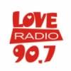 Radio AMC Love  90.7 FM