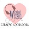Web Radio Gospel Geração Adoradora