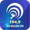 Rádio AD Belém 104.9 FM