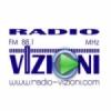 Radio Vizioni 88.1 FM