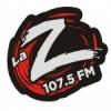 Radio La Zeta 107.5 FM