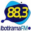 Rádio Ibotirama 88.3 FM