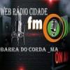 Web Rádio Cidade FM