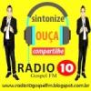 Rádio 10 Gospel FM