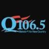 Radio WQCB Q 106.5 FM