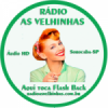 Rádio As Velhinhas