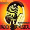 Rádio Bahia Musical