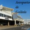 Aeroporto Internacional de Goiânia SBGO - Torre/Aproximação/Solo