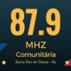 Rádio Santa Rita 87.9 FM