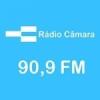 Rádio Câmara 90.9 FM