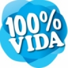 Rádio 100%  Vida