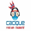 Rádio Cacique 1160 AM