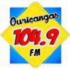 Rádio Ouriçangas 104.9 FM