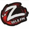 Radio La Zeta 101.5 FM