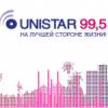 Radio Unistar 99.5 FM