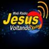 Web Rádio Jesus Está Voltando
