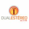 Radio Dual Estéreo 89.9 FM