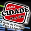 Radio Cidade Luislândia 87.9 FM