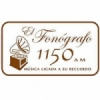 Radio El Fonógrafo 1150 AM
