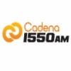 Radio Cadena 1550 AM