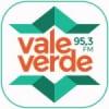 Rádio Vale Verde 95.3 FM