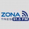 Radio Zona Tres 91.5 FM