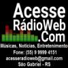 Acesse Rádio Web