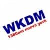 WKDM 1380 AM
