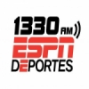 Radio Espn Deportes 1330 AM