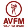 Rádio AV 98.7 FM