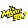 Radio La Mejor 90.7 FM