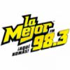 Radio La Mejor 98.3 FM