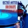 Rádio Retrô  Antena 3