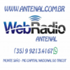Web Rádio Antenal
