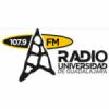 Radio Universidad de Guadalajara 107.9 FM