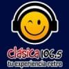 Radio Clásica 106.5 FM