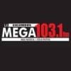 La Mega 103.1 FM