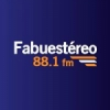 Radio Fabustereo 88.1 FM