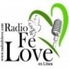Radio Fé Love 103.3 FM