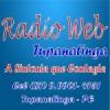 Rádio Web Tupanatinga
