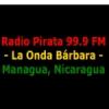 Radio Pirata 99.9 FM