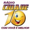 Rádio Cidade 10