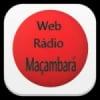 Web Rádio Maçambará