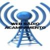Web Rádio Acampamento