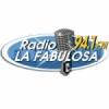 Radio La Fabulosa 94.1 FM