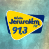 Rádio Jerusalém 91.3 FM