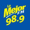 Radio La Mejor 98.9 FM