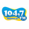 Rádio Tropical 104.7 FM