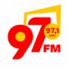 Rádio 97 FM Rádio da Bispa